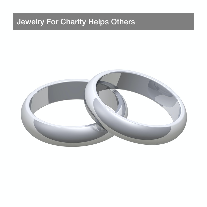 Jewelry For Charity Helps Others